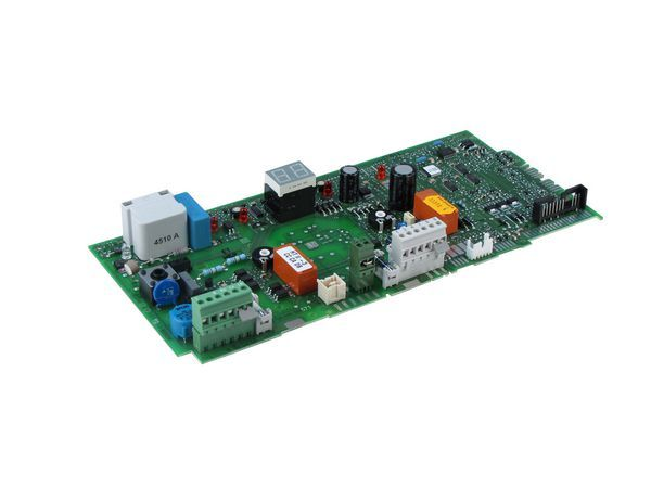 Worcester 87483005710 printed circuit