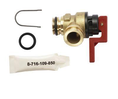 Bosch Worcester 87161064310 pressure relief valve