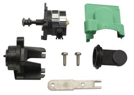 Bosch Worcester 87161068450 diverter valve assembly mixer module