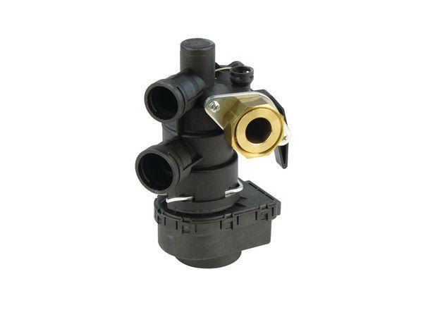 Bosch Worcester 87172044440 diverter valve 3-way
