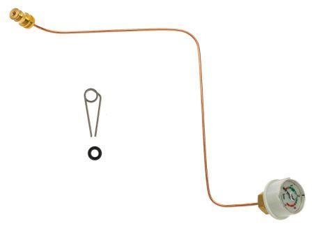 Bosch Worcester 87172081070 pressure gauge