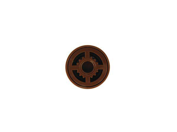 Bosch Worcester 87161070440 flow regulator type e-w 11 litre brown