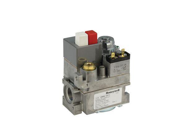 Honeywell V4400C1237U gas valve kit 240v