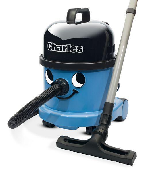NUMATIC CVC370 CHARLES CLEANER 110W