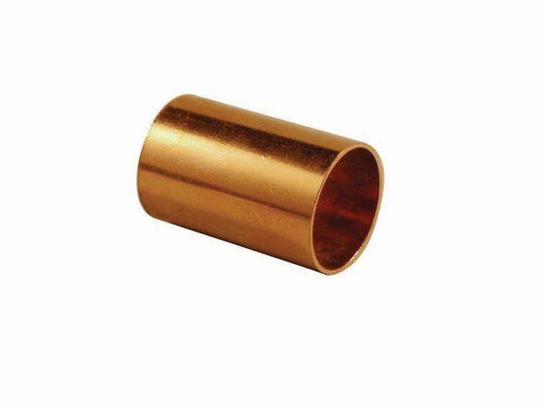 Pegler Yorkshire Endex N1 slip straight coupling 54mm