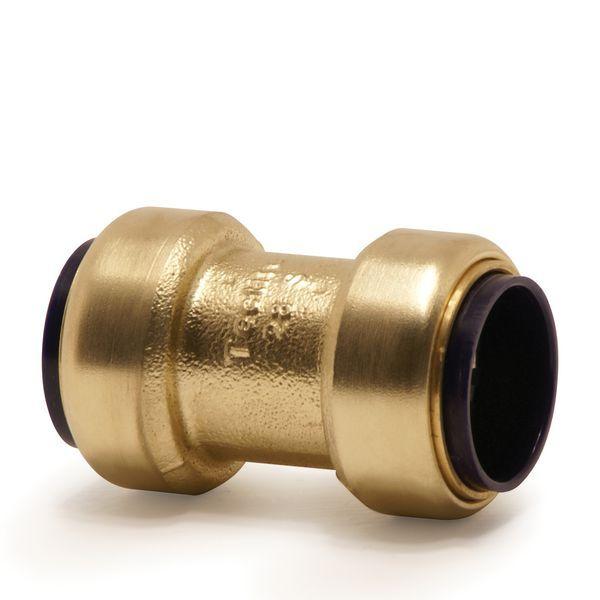 Pegler Yorkshire Tectite Pro TX1S slip coupling 54mm