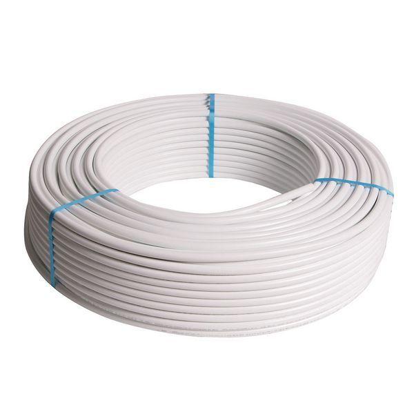 Pegler Yorkshire Tectite MLCP tube (50m coil) 15mm