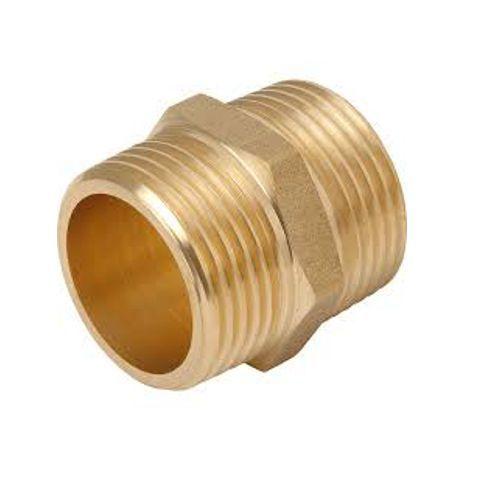 Sth Westco Comap brass hex nipple 3/4