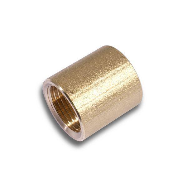 Comap socket 3/8 Brass