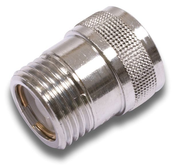 Sth Westco Comap male x female shower check valve 1/2 Chrome Plated
