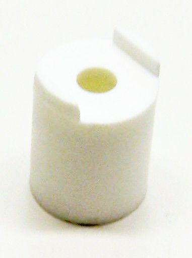 Wolseley Own Brand Center Center Brand spacer for hinged wrap-over clip