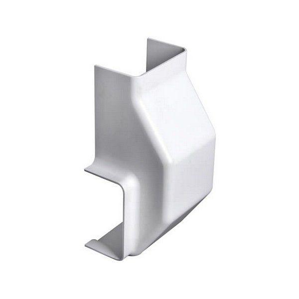 Talon flat corner for double cover 15mm