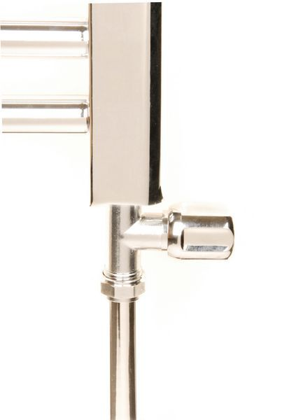 Talon Snappit 15mm sleeving kit 1mtr Chrome
