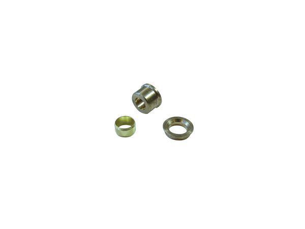 Pegler Yorkshire Prestex 102/3/4 reducing set 15 x 10mm