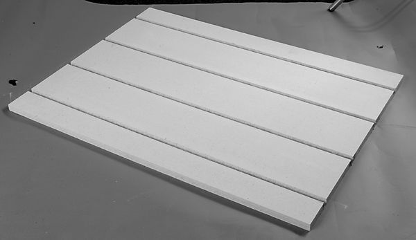 Polyplumb overlay floor panels (Pack of 30)