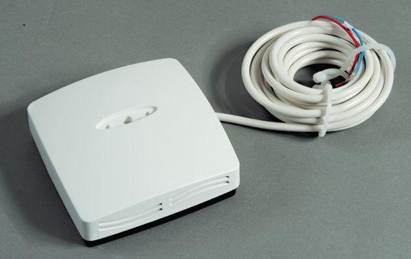 Polybld Polypipe under floor heating wet room sensor