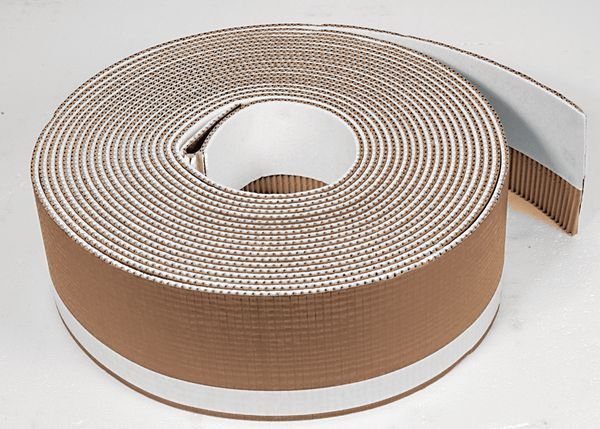 Polybld Polypipe coil edge insulation 25mtr