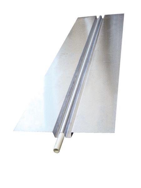 JG Underfloor UFH standard spreader plate