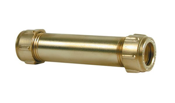 Conex 301BP blow pipe repair 22 x 22 x 100mm