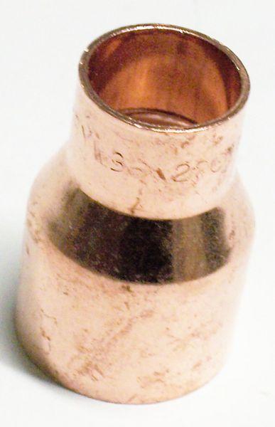 Pegler Yorkshire Endex N6 reducer 35 x 22mm