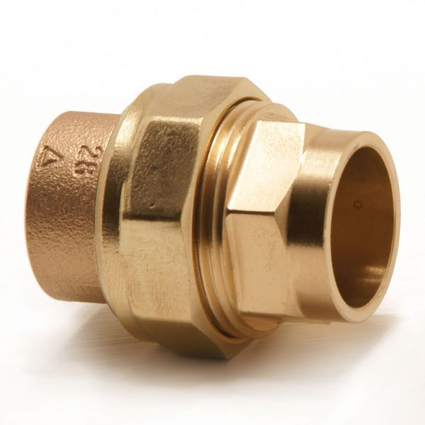 Pegler Yorkshire Endex N11 union coupling 28mm