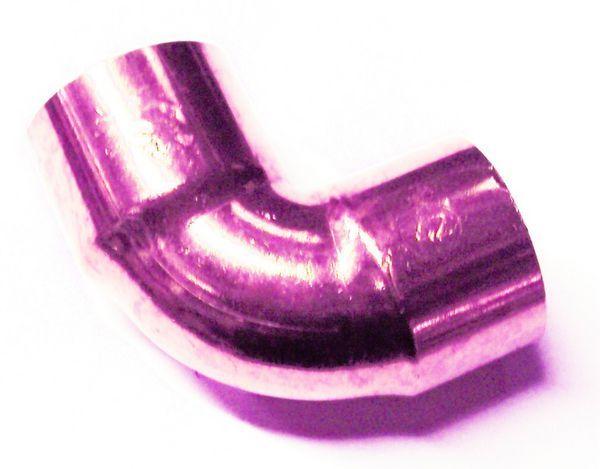 Pegler Yorkshire Endex N12 elbow deg 42mm