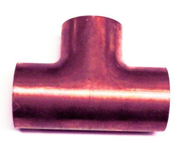 Pegler Yorkshire Endex N24 equal tee 42mm