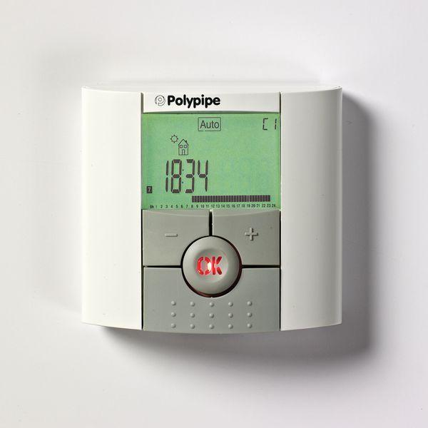 Polybld Polyplumb PB2CTC 2 channel time clock