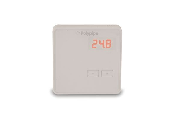 Polybld PPUFH BOOST FUNCTION TEMP SENSOR THERM W