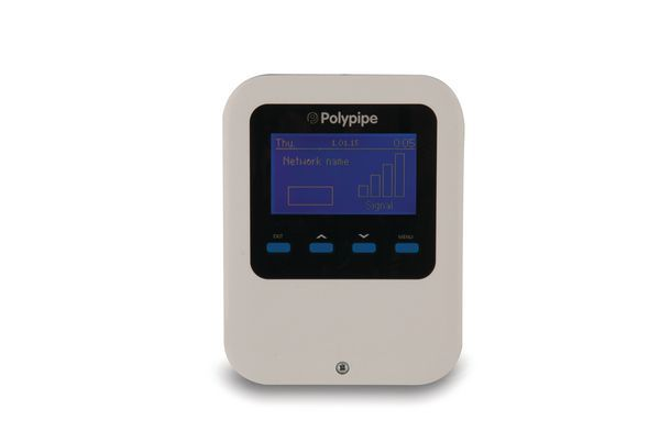 Polybld PP UFH WIFI CONNECTION INTERNET MODULE