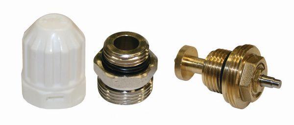Rwc Uk Ltd JG Underfloor manifold isolating valve