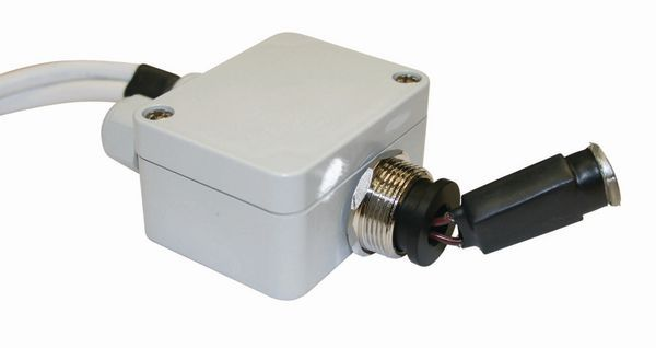 JG Speedfit pre wired connecting box thermostat