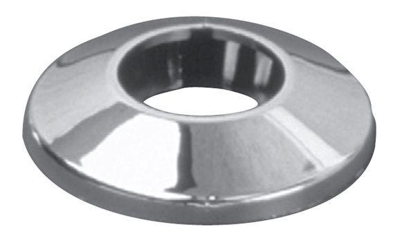 Flamco Brefco RVC supaplate 22mm Chrome Plated