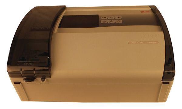 Danfoss Optyma 080Z3201 3 phase controller 4.5-6.3a