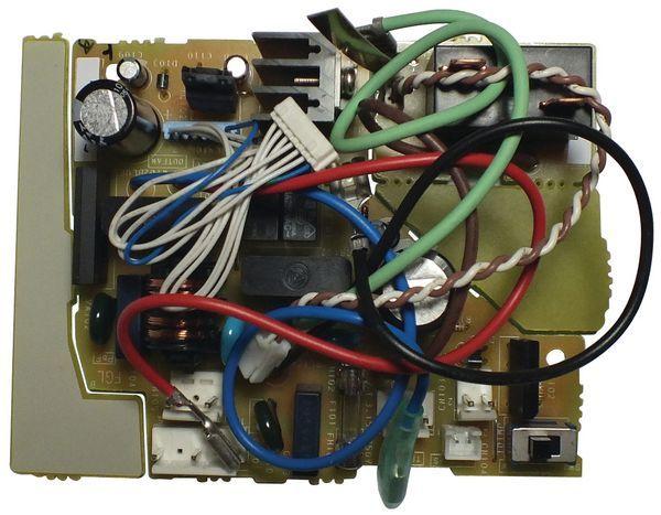 Fujitsu FUJ PCB RELAY EZ097MHSE-F-P-K 9702440220