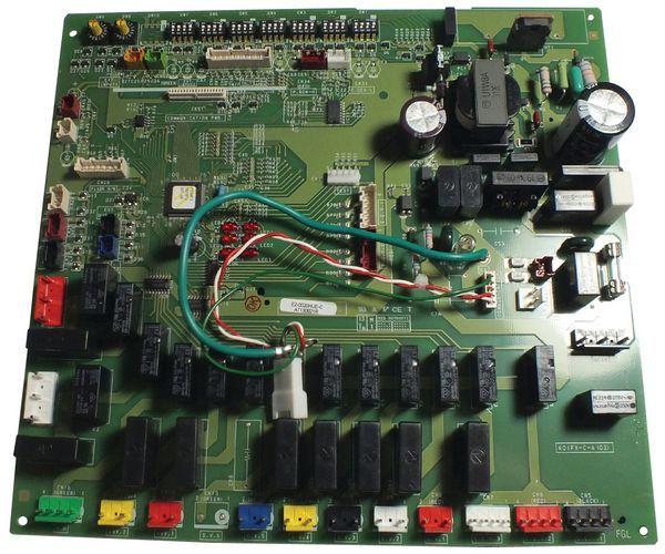 Fujitsu FUJ PCB CONTROL EZ-002HUE-C   9704723017