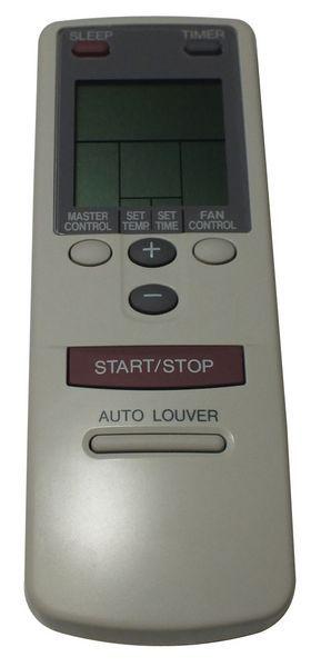 Fujitsu FUJ REMO CTL INFRARED AR-AB16 9356602098