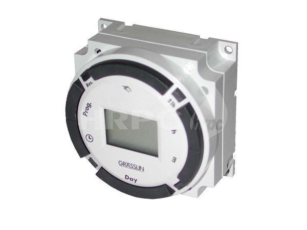 Fujitsu Halstead 600515 time clock