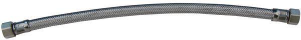 Halstead 600522 braided stainless steel hose