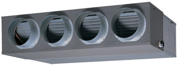 Fujitsu ARYG36LMLE indoor duct 9.4w