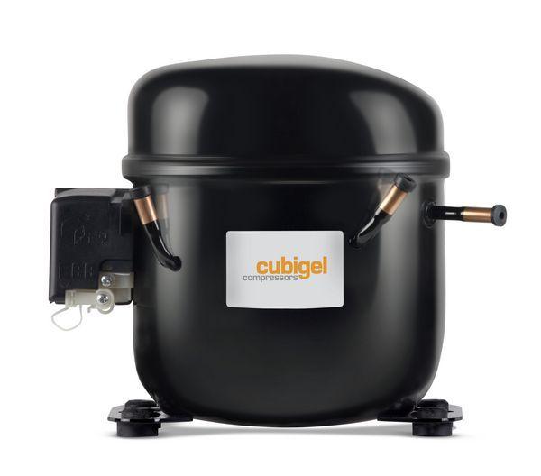 Thermo Electrolux GP14TB tubed compressor high medium back pressure high starting torque (R134A)
