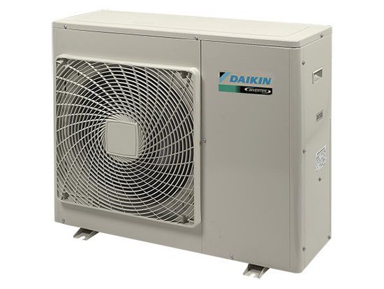 Daikin RXS71F8 R410A outdoor 7.1kw 1 phase invertor