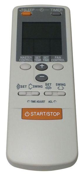 Fujitsu FUJ REMOTE CONTROL AR-JW1 9374322015