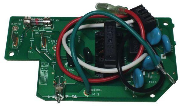 Fujitsu FUJ PCB-F (EZ-002THSE-P) 9704561060