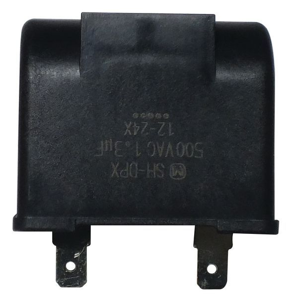 Fujitsu FUJ CAPACITOR 1.3U/F 500V 9704305060