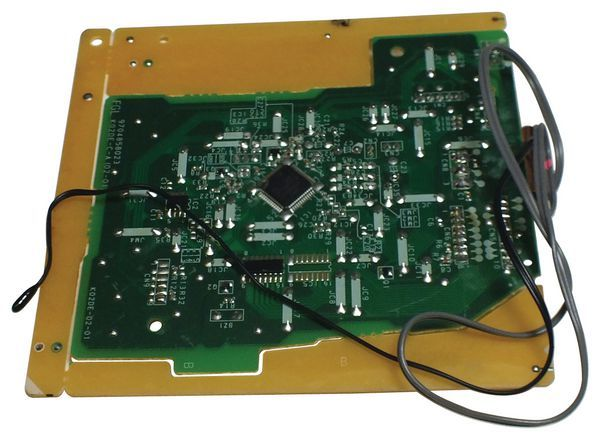 FUJ POWER PCB ASSEMBLY