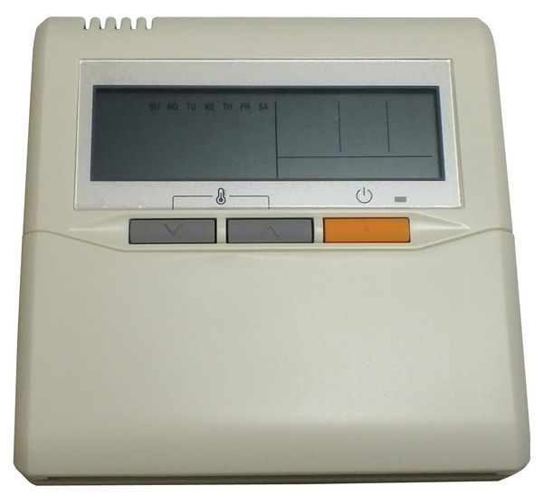 Fujitsu FUJ CONT PCB ASSEMBLY 9706046077