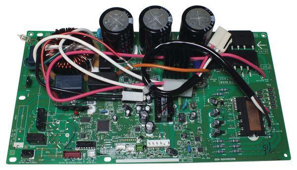 Fujitsu FUJ INVERTER PCB ASSEMBLY 9707427110