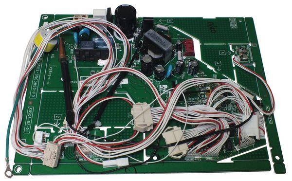 FUJ CONTROLLER PCB 9707645231