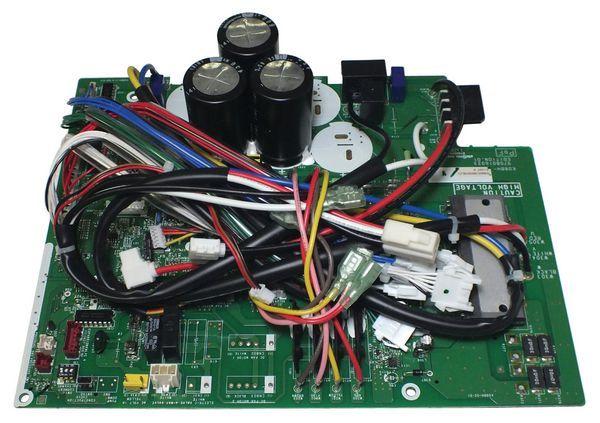 FUJ CONTROLLER PCB 9708013046